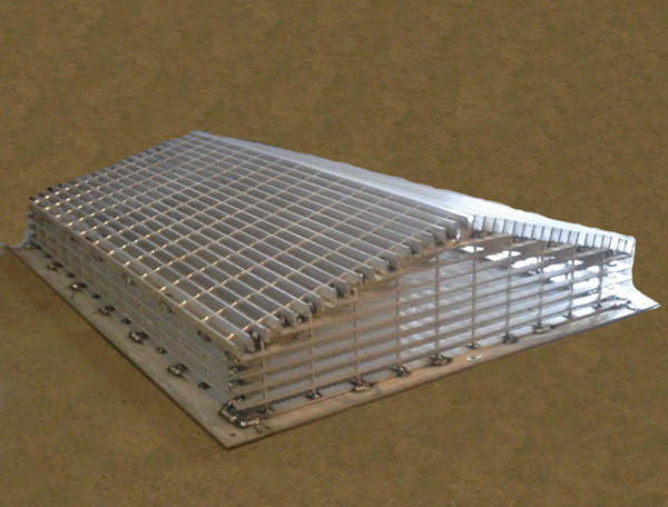 Woodards Precast Concrete Products Welding Service