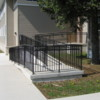 Woodards Precast Ramp
