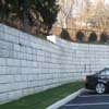 Woodards Retaining Wall