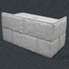 Woodards Concrete Wall Block Selection